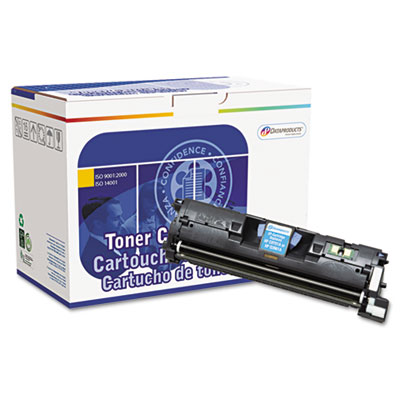 Dataproducts DPC2500C Cyan Toner Cartridge
