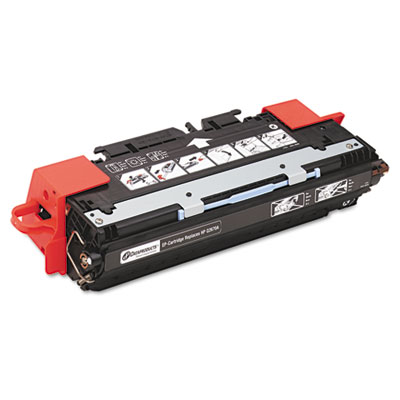 Dataproducts DPC353700B Black Toner Cartridge