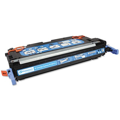 Dataproducts DPC3600C Cyan Toner Cartridge