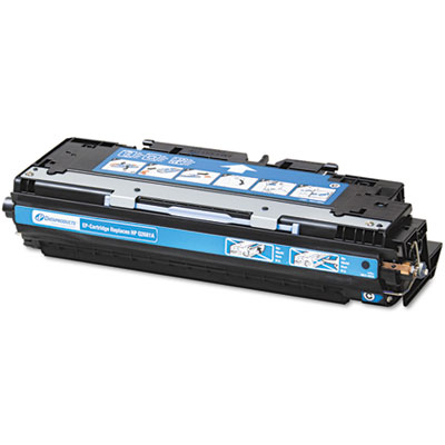 Dataproducts DPC3700C Cyan Toner Cartridge