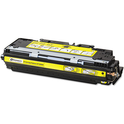 Dataproducts DPC3700Y Yellow Toner Cartridge