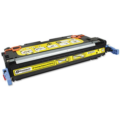 Dataproducts DPC3800Y Yellow Toner Cartridge