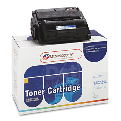 Dataproducts DPC42XP Black Toner Cartridge