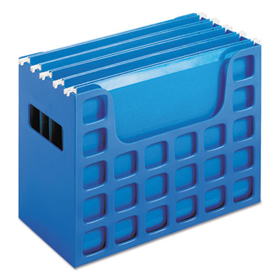 Pendaflex 23011 Desktop File With Hanging Folders