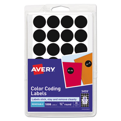 Avery 05459 Labels