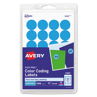 Avery 05461 Labels