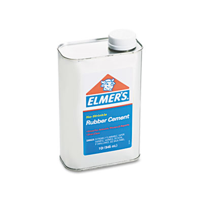 Elmers Products 233 Elmer' s Rubber Cement