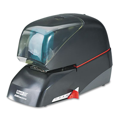 Elmer' s Products 90147 Rapid 5080e Professional Electric Stapler