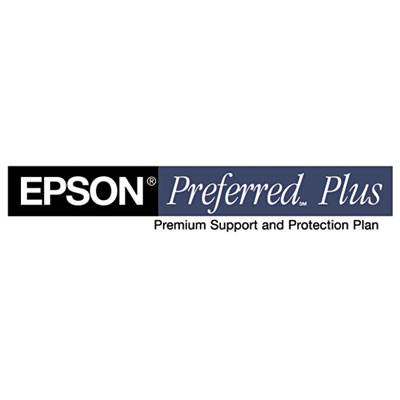 Epson EPP38B2 Two-Year Extended Service Plan