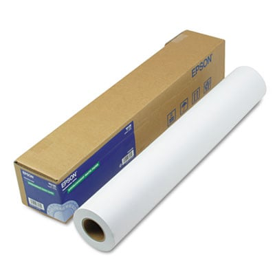 Epson S041385 Double Weight Matte Paper