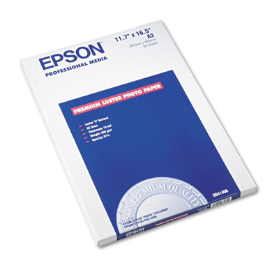 Epson S041406 Ultra Premium Photo Paper