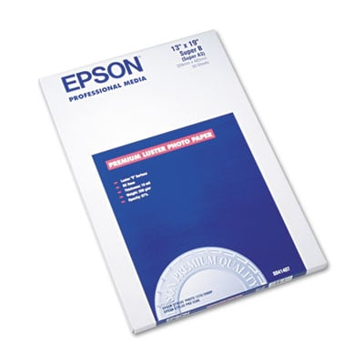 Epson S041407 Ultra Premium Photo Paper