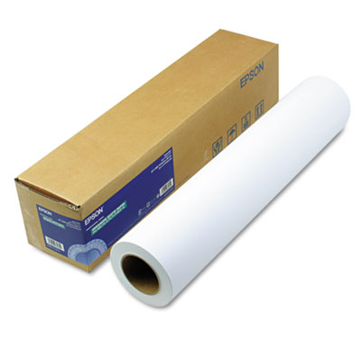 Epson S041595 Enhanced Photo Paper Roll