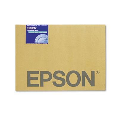 Epson S041598 Enhanced Matte Posterboard