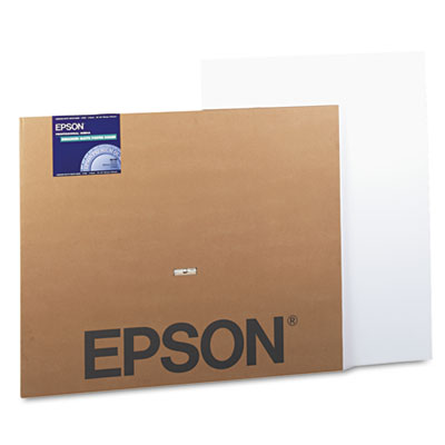 Epson S041599 Enhanced Matte Posterboard