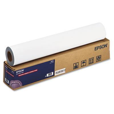Epson S041617 Enhanced Adhesive Synthetic Paper