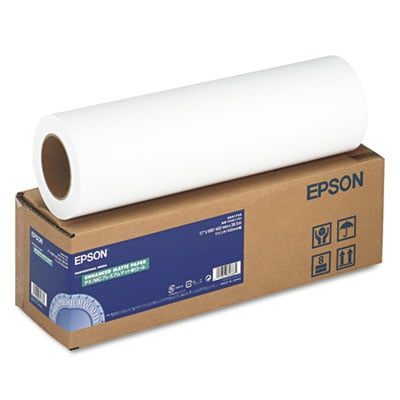 Epson S041725 Enhanced Photo Paper Roll