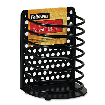 Fellowes 22307 Perf-Ect Pencil Holder
