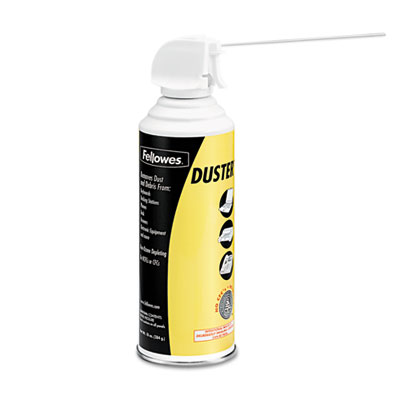 Fellowes 9963101 Pressurized Gas Duster