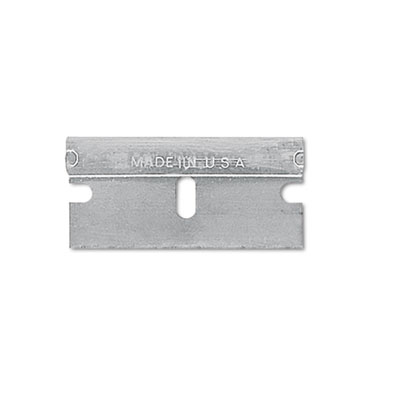 Great Neck 12854 Sheffield Single Edge Safety Blades