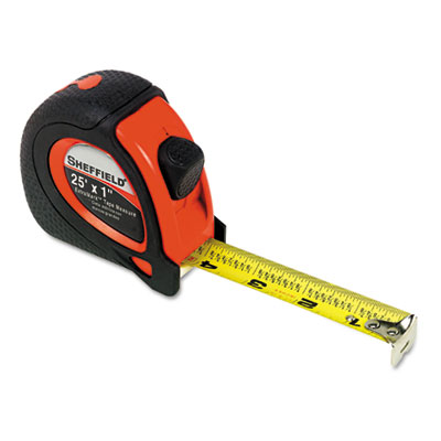 Great Neck 58652 Sheffield ExtraMark Tape Measure
