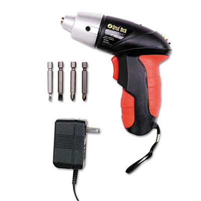 Great Neck 80129 Cordless Screwdriver