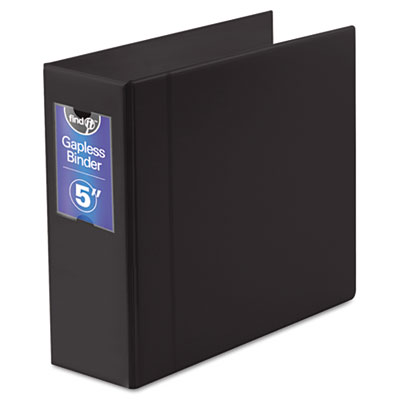 Snap-N-Store FT07095 find It Gapless Loop Ring Binder
