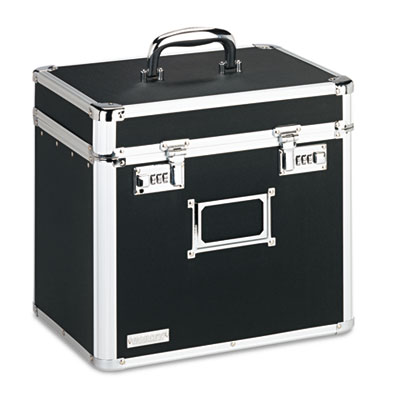 Snap-N-Store VZ01165 Vaultz Locking File Security Box