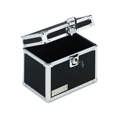 Snap-N-Store VZ01171 Vaultz Locking Card File