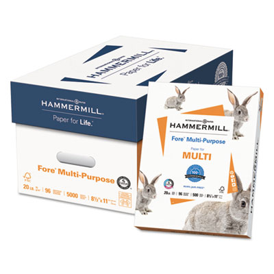 Hammermill 103267 Fore MP Multipurpose Paper