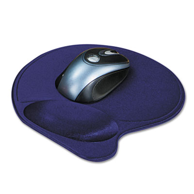 Acco Brands 57803 Kensington Wrist Pillow Extra-Cushioned Mouse Support