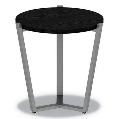 Alera CT7721B Round Occasional Table