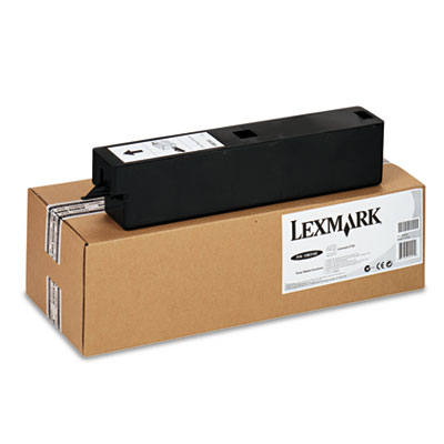 Lexmark 10B3100 toner cartridge for C750 Series and X750e Printers