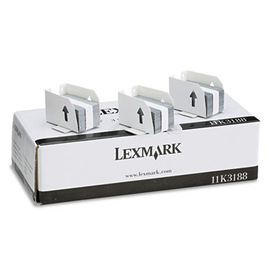Lexmark 11K3188 Staple Cartridge