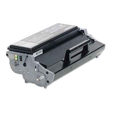 Lexmark 12A7400 Black Toner Cartridge