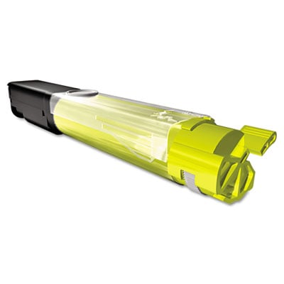 Media Sciences 40002 Yellow Toner Cartridge