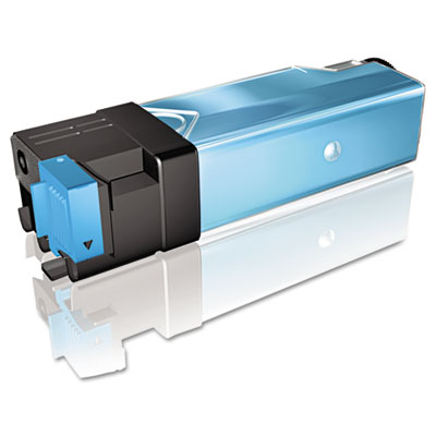 Media Sciences 40066 Cyan Toner Cartridge