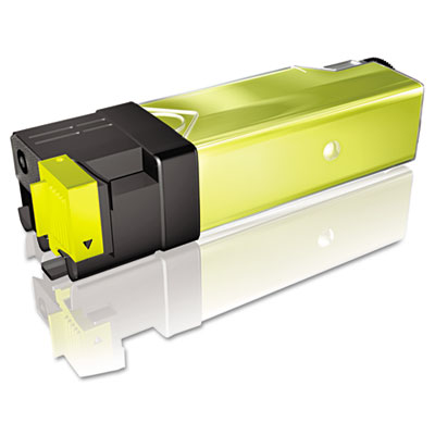 Media Sciences 40068 Yellow Toner Cartridge