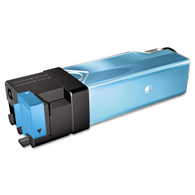 Media Sciences 40074 Cyan Toner Cartridge