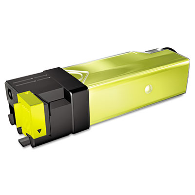 Media Sciences 40076 Yellow Toner Cartridge