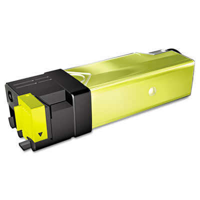 Media Sciences 40084 Yellow Toner Cartridge