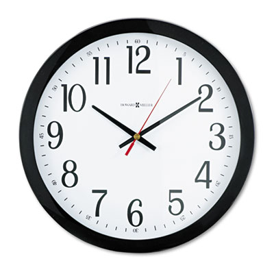 Howard Miller 625166 Gallery Wall Clock