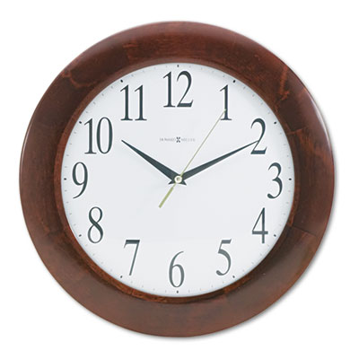 Howard Miller 625214 Corporate Wall Clock