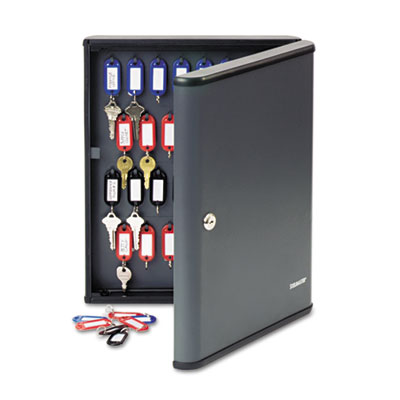 Mmf 2017260G2 SteelMaster Security Key Cabinets