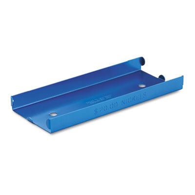 MMF 211010508 Industries Heavy-Duty Aluminum Tray for Rolled Coins