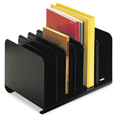 Steelmaster 26413brbla Adjustable Steel Book Rack