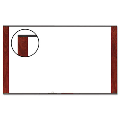 3M M9648MY Widescreen Dry Erase Board