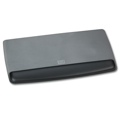 3M WR420LE Antimicrobial Gel Wrist Rest Platform
