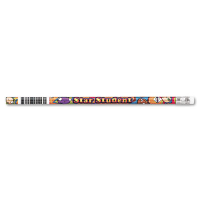 Moon 2113B Products Recognition Pencil
