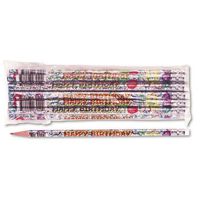 Moon 7940B Products Seasonal and Party Pencils